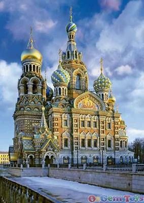 Church Of The Resurrection Of Christ Educa Jigsaw Puzzle 1000 Piece 16289