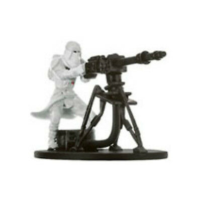 Snowtrooper with E-Web Blaster - Star Wars Champions of the Force