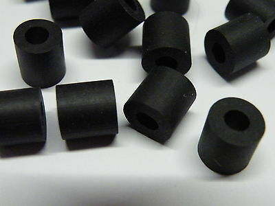"""10x Nylon Stand Off Spacer 4BA Clearance OD 1//4/"""" 3//16/""""Long Height NS316-4BA EB02"""