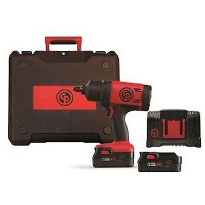 Chicago Pneumatic 20V 1/2'' Drive Impact Wrench