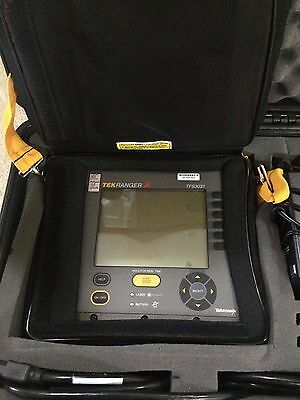 Tektronix TekRanger 2 TFS3031 OTDR Fiber Fault Locator  w options