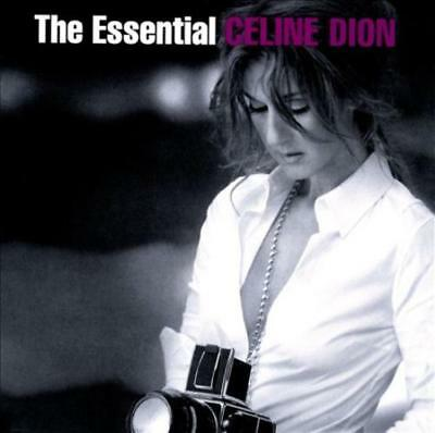 C'Line Dion - The Essential Celine Dion New Cd