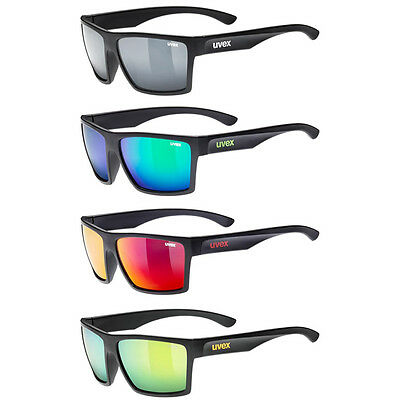 Uvex lgl 29 Litemirror | Casual Sun Glasses Sunglasses | Cycling - All Colours