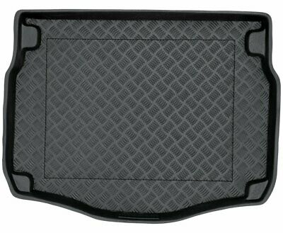 BOOT LINER DOG MAT TRAY TAILORED CITROEN C4 CACTUS since 2014