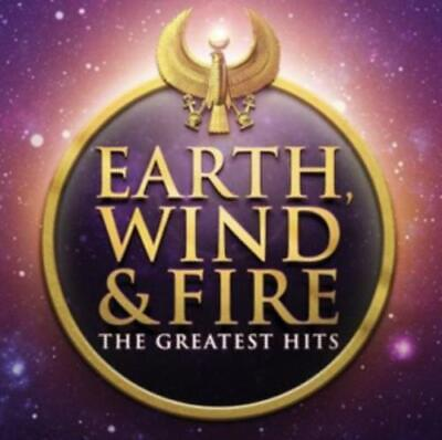 Earth, Wind & Fire - The Greatest Hits New Cd