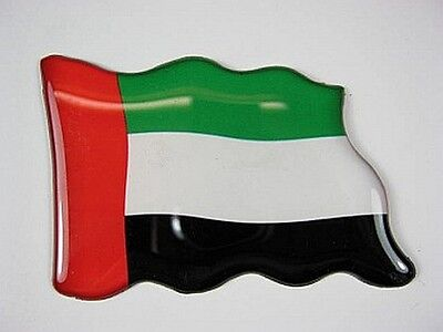 Magnet Arabische Emirate UAE Fahne Flagge,Souvenir Fridge,NEU