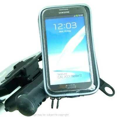 Weather Resistant Locking Strap Golf Trolley Mount For Galaxy Note 3 Note 2 Note
