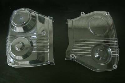CLEAR TIMING COVER FOR Subaru WRX/STI 99-07 Clear Cam Gear Covers (not 08+)