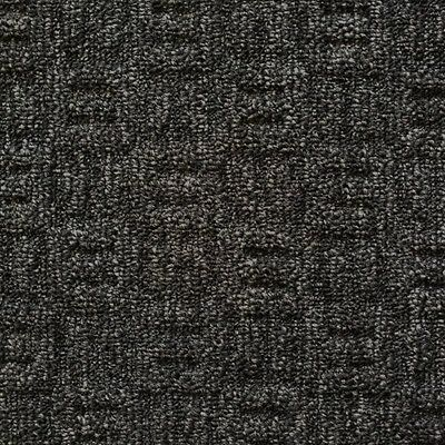 Quality Black Cube Carpet - Felt Back Loop Pile - Cheap Rolls