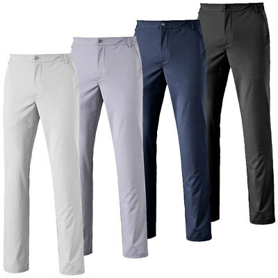 51% OFF RRP Puma Golf Mens Sport Lux Tech Pant DryCELL Trousers Performance