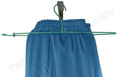 Durable Metal Table Skirting Skirt Hanger - For Table Skirts Up To 21 Feet Long