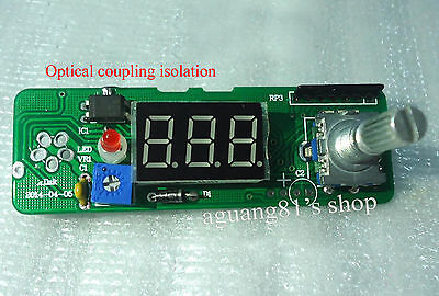 Digital Soldering Iron Station Temperature Controller for T12 Heating Core
