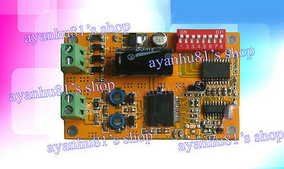 12V Digital FM Radio Receiver Module 10W Amplifier 76-101MHz with Mute Function