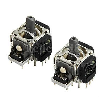 2pcs 3D Controller Joystick Axis Analog Sensor Module Repair Part For Xbox One