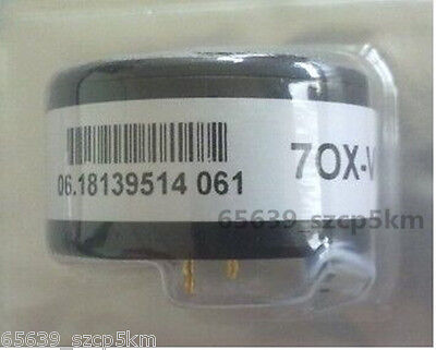 ORIGINAL & Brand New UK CITY CiTiceL Oxygen Sensor 70X-V 7OX-V 7OX-V 70XV 7OXV