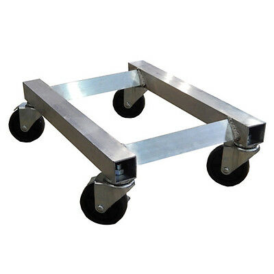 Champ Aluminum Car Dolly Made in the USA 6253