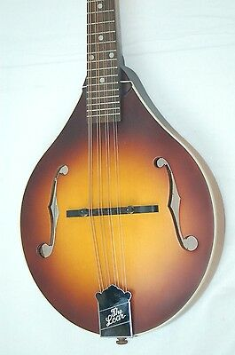The Loar LM-290-MS  Contemporary A Style Mandolin  BLEM  *B3001