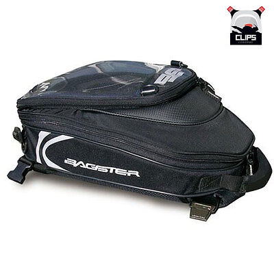 Bagster New Sign 11 Litre Tank Bag Motorcycle Motorbike Touring Luggage