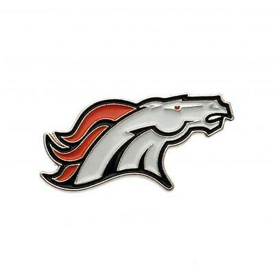 Denver Broncos Badge Official Merchandise