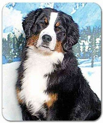 Bernese Mountain Dog Mousepad