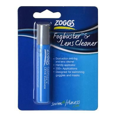 Zoggs Antifog Cleaner Spray for Dive Mask / Swimming Goggles Diving Snorkelling