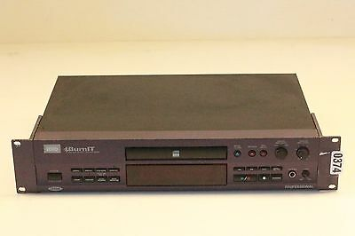 HHB BurnIT CDR-830 Professional CD Recorder
