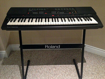 Yamaha Psr-400 Electronic Keyboard