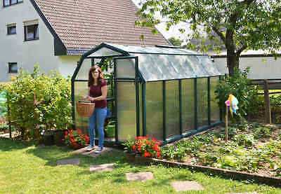 Rion Eco Grow 2 6X10 Greenhouse [HG7010]
