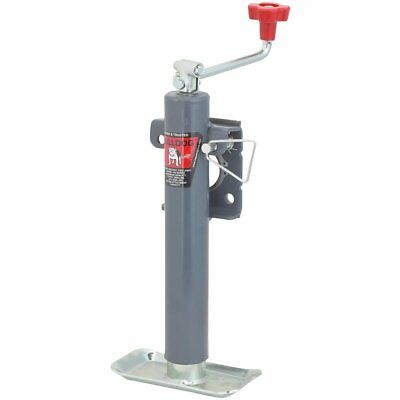 Bulldog 2000-LB Industrial And Agricultural Trailer Jack