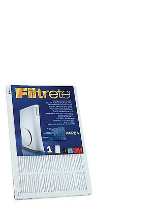 Filtrete FAPF04 Ultra Slim Air Purifier Replacement Filter - For Filtrete Air...