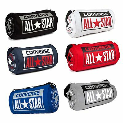 New CONVERSE Legacy Bag Gym All Star Chuck Taylor Canvas