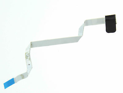 Apple MacBook A1181 & A1185 Silver Touchpad Trackpad Keyboard Flex Ribbon Cable