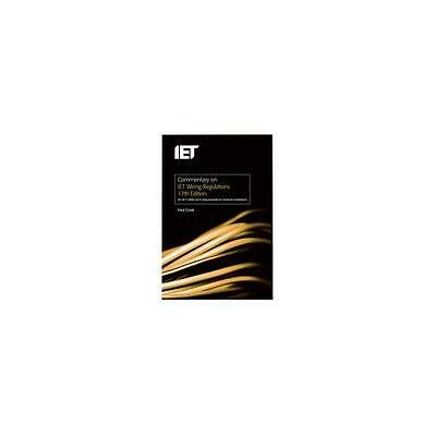 978-1-84919-887-5 Iet Labs On Site Guide Iet Wiring 17Th + Amend 3