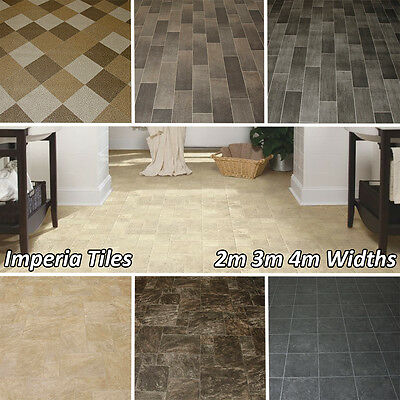 High Quality Vinyl Flooring, Tiles Designs. Kitchen Bathroom NEW!! CHEAP!!