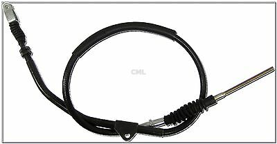 Rear Brake Cable Suzuki GZ125 Marauder 1998 on