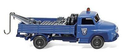 Wiking 046601 Ford 2500 H0 1:87 suberb detail