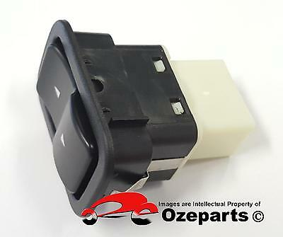 Ford Falcon BA BF 02~08 Electric Power Window Switch WITH Illumination 6 Pins
