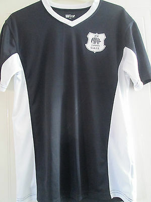 IFK Caparol GAIS no 16 Football Shirt size adult large /39569
