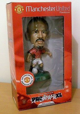 Prostars XL Boxed Large Figure MANCHESTER UTD (HOME) VERON