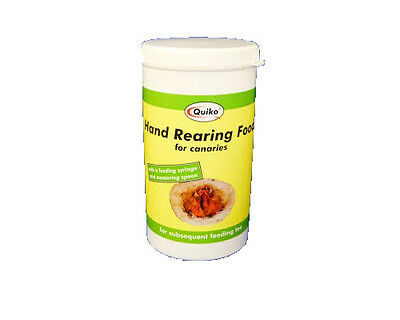 QUIKO HAND REARING FOOD FOR CANARIES 350g