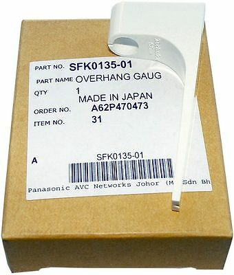 New Panasonic Technics SFK0135-01 Overhang Gauge for SL-1200 Jpn