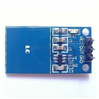 Capacitive TTP223 Touch Switch Digital Touch Sensor Module For Arduino NEW