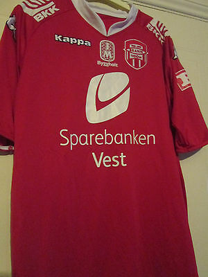 SK Braan Home Football Shirt adult size medium /39574