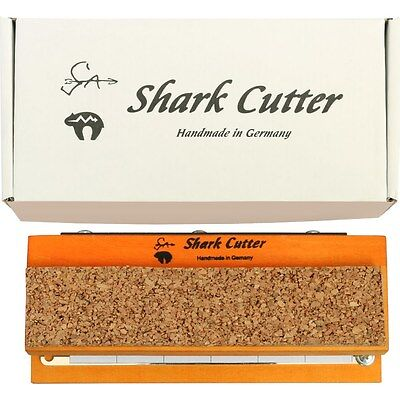 BEARPAW Feathercutter Shark Cutter RW