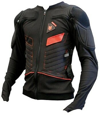 Men's Demon Flex Force Pro Armour Jacket