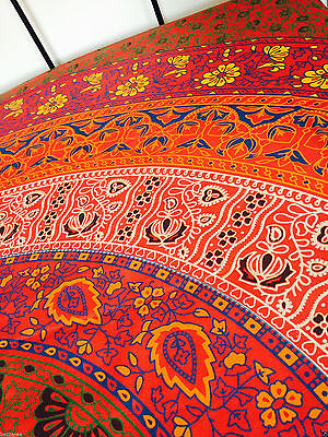 Twin Hippie Indian Tapestry Mandala Throw Wall Hanging Gypsy Bedspread Decor New