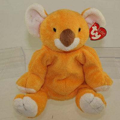 TY Pluffies - POOKIE the Koala (10 inch) *NM*
