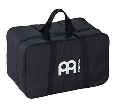 Meinl Cajon Percussion Drum Padded Gig Bag Case MSTCJB