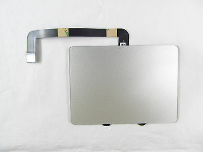 """New Trackpad Touchpad fit Macbook Pro Unibody A1286 15"""" 2011"""