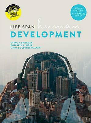 Life Span Human Development with Student Resource Access 12 Months by Carol K. S